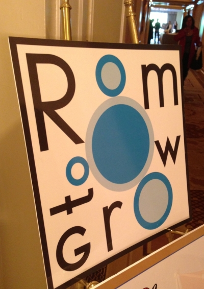RoomToGrowSign