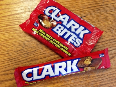 Clark Bar & Clark Bites