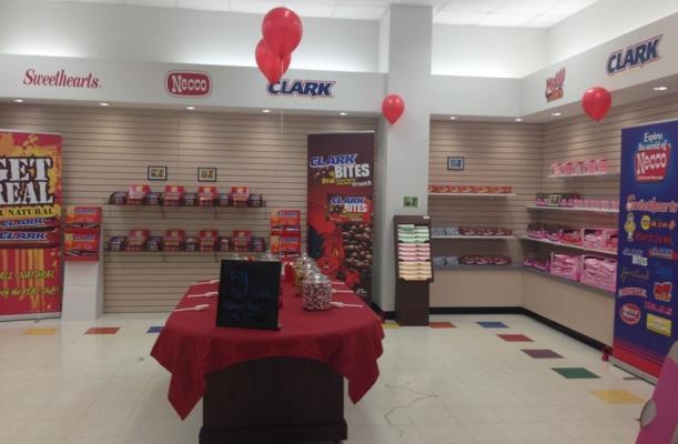 NECCO Candy Store